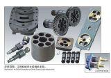 제조자 한가한 펌프는 히타치 시리즈 부속 Hpv102 (EX200-5/6)를 분해한다