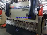 Máquina de dobra hidráulica do CNC de Ahyw Anhui Yawei Holland Delem Dac360 3D