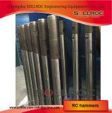 RC Rückzirkulation hammert RC Hammer