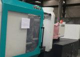 Máquina caseiro da modelação por injeção