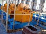 Éolienne de pipe d'eau de mer de fibre de verre de GRP FRP