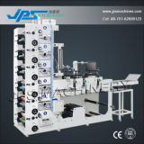 Jps480-6c-b de la machinerie du rouleau de film plastique de l'impression pour le PVC/PE/opp/PET/PP/BOPP/BOPE