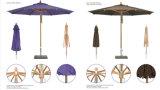 Parapluie de remise extérieur avec la base de granit (FBS-001WH)