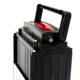 Pacchetto della batteria della E-Bici dello Li-ione di alta qualità con l'indicatore luminoso rosso della coda