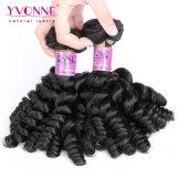 イボンヌの卸し売りバージンの毛の拡張新しい質のFumiの毛