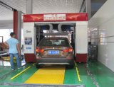 CF-350 Limpiador de auto renovación automática