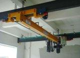 Anhebender Maschinerie-einzelne Träger-Hebevorrichtung-Laufkran