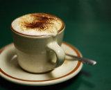 Desnatadeira de formação de espuma do café do sabor original