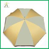 Nouveau design de gros Parasol Parasol de plein air du ventilateur