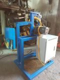 De Machine van de Klem van de Verpakking van de Worst van Han van de Machine van de Klem van het aluminium