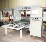 熱絶縁体のための自動CNC速いワイヤー切断の機械装置
