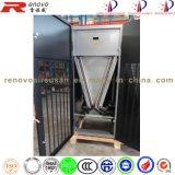 Refrigerado por agua de 10kw expansión directa aire acondicionado sala de informática