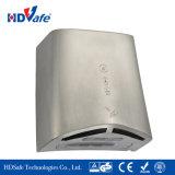 Automatic Sanitarios wc Secador de manos del motor para la industria china