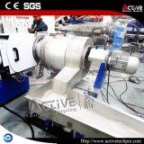 ¡El mejor y nuevo! (Co-Rotación) máquina plástica de la protuberancia del gránulo del Gemelo-Tornillo paralelo