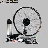Ágil 250W Kit de 350 W de bicicletas eléctricas da fábrica chinesa