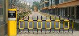 Barrière de stationnement pour le système de stationnement de véhicule, système de grille de barrière de route