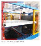 Superdick 150mm XPS Schaumgummi-Vorstand-Strangpresßling-Maschinerie