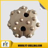 Bit de tecla de DHD 350r-140/bit da pata Bit/DTH para equipamento Drilling