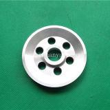 100-03 puleggia meccanica del rivestimento di ceramica V