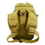 Перемещение напольного воинского Backpack плеча тактического ся Hiking Trekking мешки