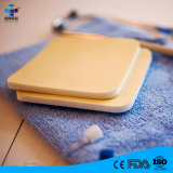 Aderezo de espuma de médicos de alta calidad para el Cuidado de Heridas-21