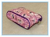 El bolso cosmético del nuevo cabrito caliente, compone el bolso,
