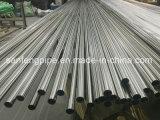 Acero inoxidable de los Ss 304 aislante de tubo soldado del acero inoxidable de 1/4 pulgada