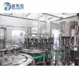 Máquina de enchimento a quente de sumo automática / planta de processamento de suco