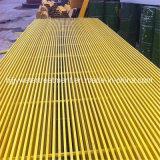 El precio bajo GRP de la fábrica que ralla la reja de Pultrued/la reja de la fibra de vidrio