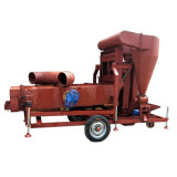 De Nivelleermachine en de Reinigingsmachine van de Tarwe van het sesamzaad