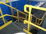 Handrail/FRPのガラス繊維の手すりの付属品か柵のプラットホームまたは管