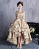 Лампа Gold Satin цветы девушка платье этапе производительность валика клея платье F131201 шаровой опоры рычага подвески