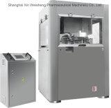 Machine rotatoire à grande vitesse de presse de la tablette Gzpd-61