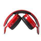 Alto Defintion sulla cuffia avricolare senza fili di Bluetooth dell'orecchio con Ce e la radio di FM e di TF