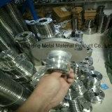 SUS430 1.4016stainless 강철 플레이트 격판덮개 플랜지 관 이음쇠