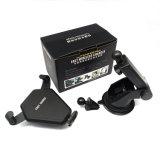Muti-Functional ajustable de ventilación de aire móvil soporte para teléfono cargador inalámbrico de coche