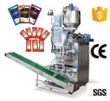 Machine de Van uitstekende kwaliteit van de Verpakking van de hoge snelheid van Vloeistof of Halfvloeibare stof