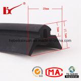 Уплотнение набивкой прокладки погоды Sunroof, профиль резины двери