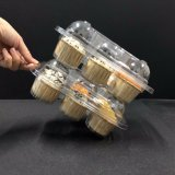 تصميم جيّدة شفّافة مستهلكة بلاستيكيّة [كبكك] وعاء صندوق