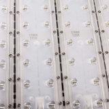 Ausgezeichnetes Wärmeableitung-Aluminium 7 Jahre der Garantie-LED Tunnel-Licht-