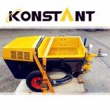 壁のパテの建築材料乳鉢のPlatering機械KtMsp100
