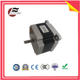 1.8deg CNC 조각 기계 12를 위한 NEMA23 족답하거나 무브러시 모터