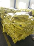 Gesponnenes Beutel-Paket der Betonverdichter-Welle