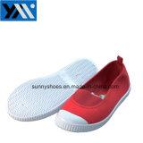 昇進の安い方法中国のかわいいズック靴