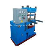 ماكينة مطاطية مرصعة بالمطاط/ماكينة ضغط مطاط مكبرة XLB-700*700 /250 طنًا