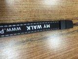 O logotipo personalizado impresso Alça para pulso reflexivo Scanner de código de barras