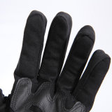 Refillable Polymer Battery Heated Glove S04