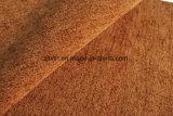 Tessuto viscoso della pianura del Chenille per il sofà