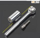 CRV 100 Stücke Kasten-Schraubenzieher-Bit-Installationssatz-
