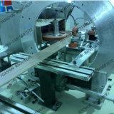 Lámina de estampado en caliente máquina de moldeo Frame